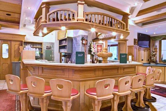 Hotel zum grünen Tor: Bar