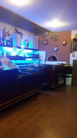 Pizzeria Pino, Ristorante del Cacciatore