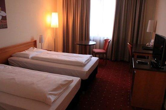 Austria Trend Hotel Bosei Wien: Zimmer