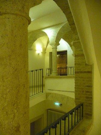 Hotel Palazzo dei Mercanti: hotel