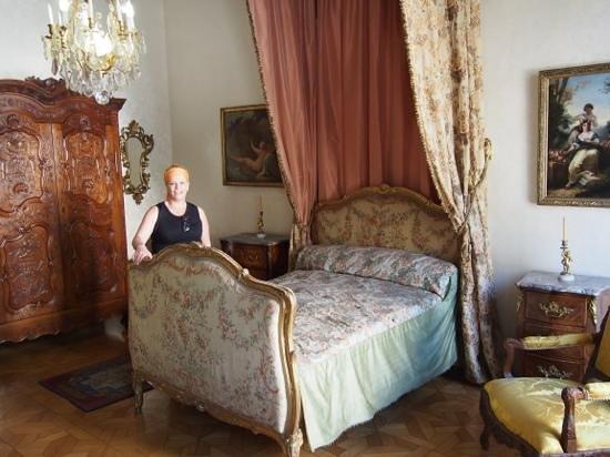 Marsiglia, Francia: inside the museum