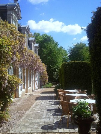 Photo of Hotel La Croix De Vernuche Varennes-Vauzelles
