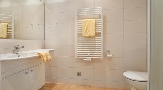 Seepark Drobollach: Badezimmer