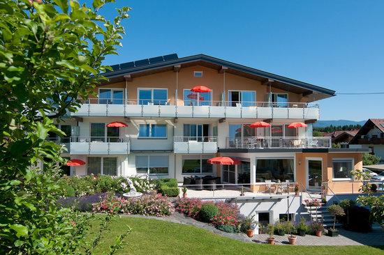 Seepark Drobollach: Unser Haupthaus