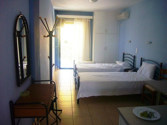 Sagini Hotel: Inside of a room