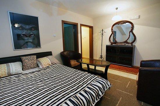 Taurus Apartments