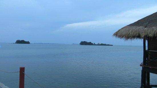 Loola Adventure Resort : surrounding islands