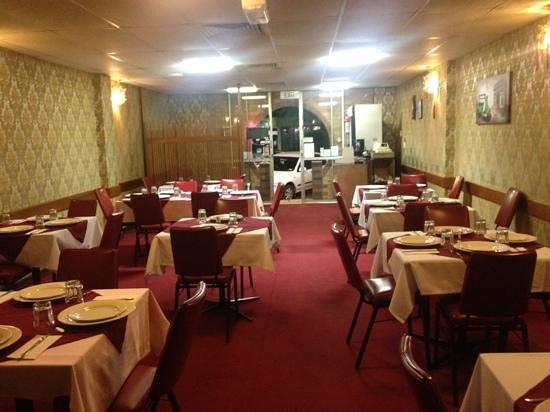 rivaaz indian restaurant