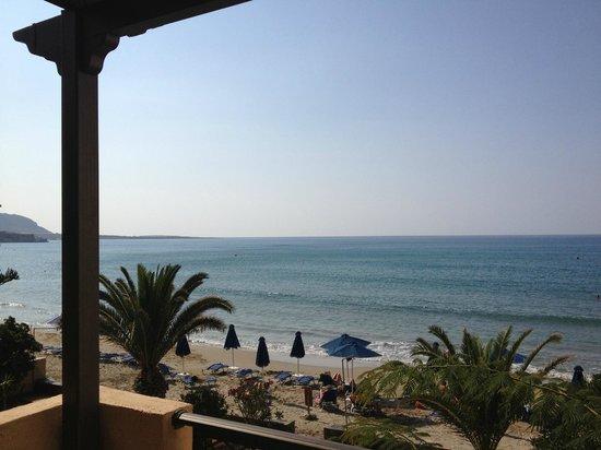 Villa Plori : Room view