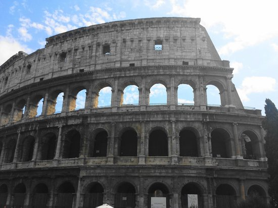 Bob's Limousines & Tours in Rome