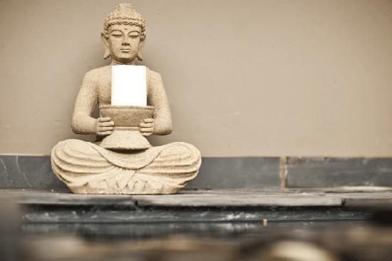 Prana Lodge: Wellness Centre