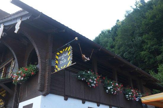 Wirtshaus Zur Treib