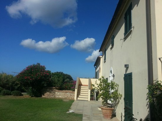 Agriturismo Villa Borgeri