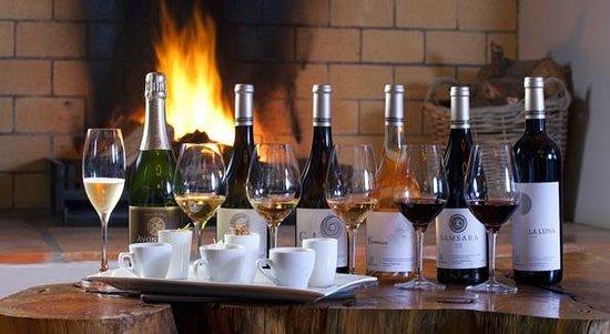 Avondale Wine: Winter Pairing June 2013