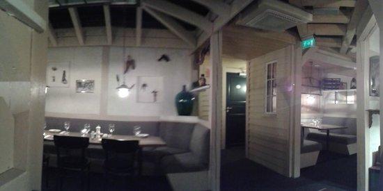 Scandic Grimstad : Restaurant Kjeller'n