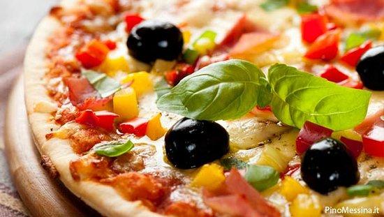 Pizzeria Helvetia