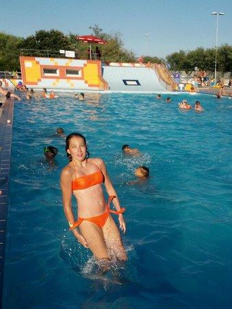 Villaggio San Francesco : Una delle piscine