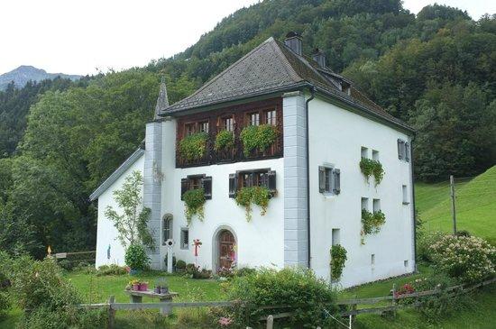 Seelisberg, Швейцария: Schlösschen