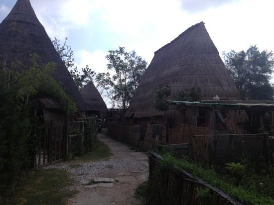 I Casoni di Caorle: piccolo villaggio