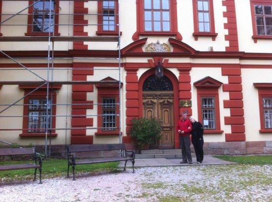 Jilemnice, Czech Republic: Krkonose Mountain Museum