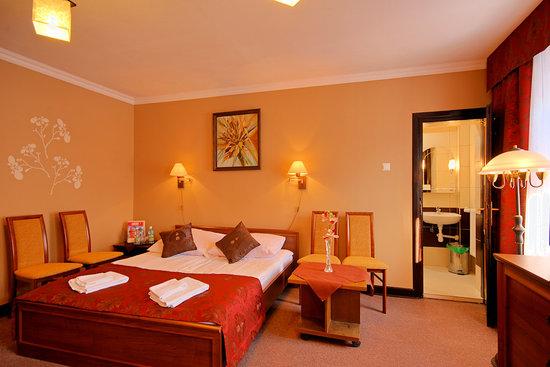 The Kasprowy Wierch Hotel: Pokój lux 4 -osobowy