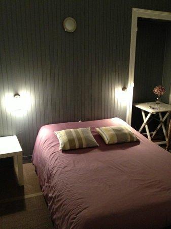 Hotel des Deux Mers: Entre deux Mers chambre