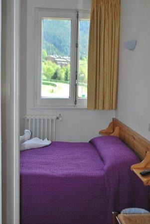 Hotel Roc de Sant Miquel: double room