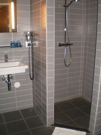 Hotel CC: bagno