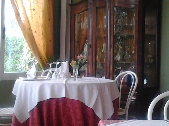 Riva del Sole Numero 3: Angolo Romantico