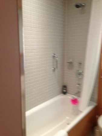 23 Greengarden House Serviced Apartments : bathroom