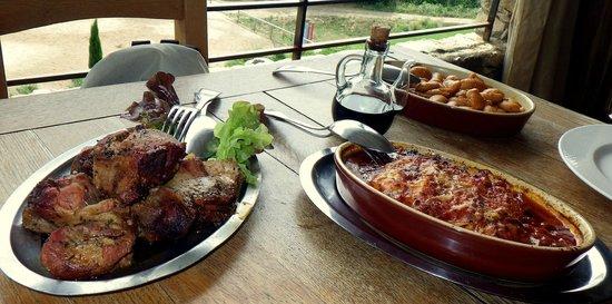 A Pignata Restaurant