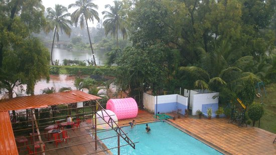 Dadra resort picture of dadra resort silvassa tripadvisor - Hotels in silvassa with swimming pool ...