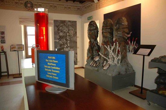 Parco e Museo Vulcanologico di San Venenzo