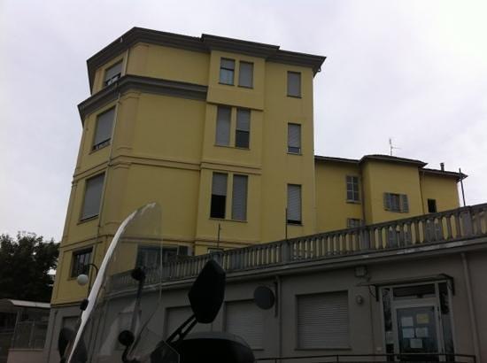 casa di riposo - foto di villafranca d'asti, provincia di asti