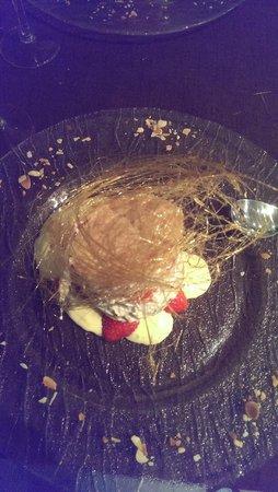 L'Atelier du Gout: Desserts
