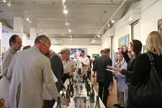 Event at Bankside Gallery