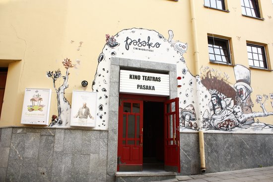 Cinema Kino Pasaka