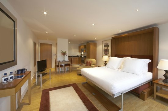 Marlin Apartments Canary Wharf (London) - Apartment ...