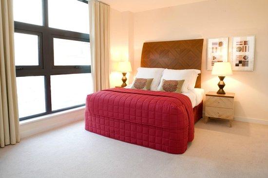 Superb Marlin Apartments Canary Wharf $106 ($̶1̶2̶3̶)   UPDATED 2017 Prices U0026  Condominium Reviews   London, England   TripAdvisor