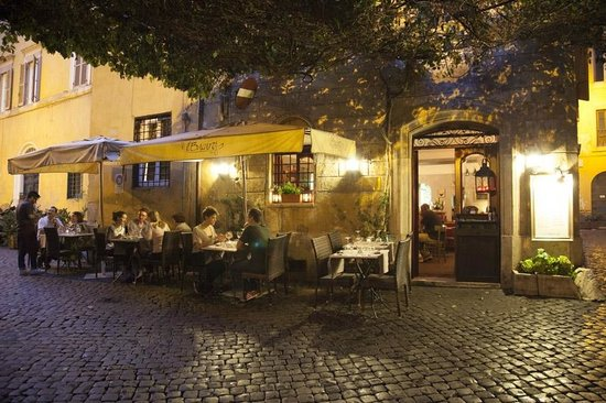 IL BACARO, Rome - Centro - Updated 2020 Restaurant Reviews ...