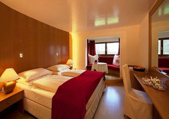 Hotel Quellenhof: Angelika