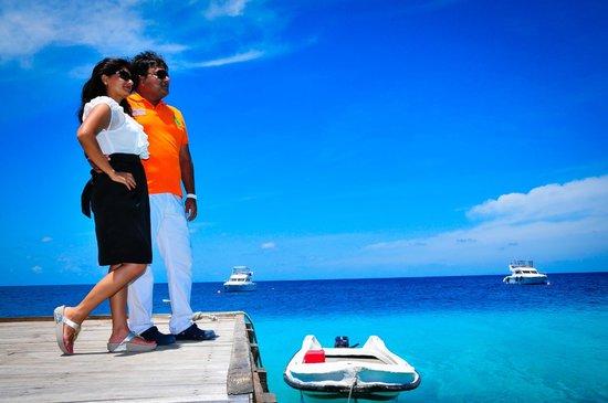 Vivanta by Taj Coral Reef Maldives: photo portfolio
