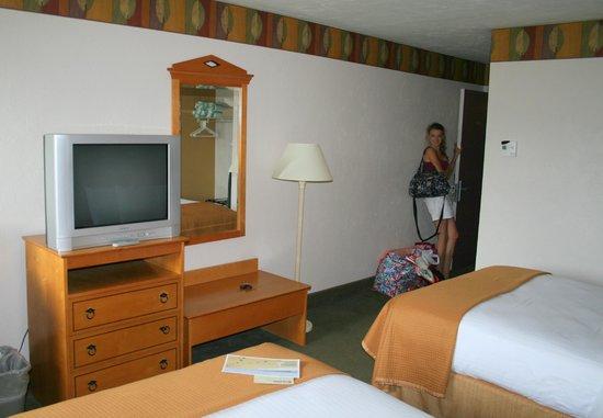 Bayside Resort Hotel: Zimmer 156