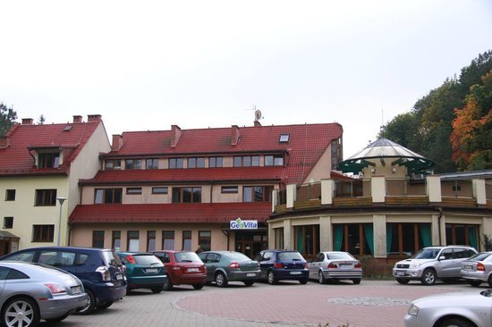 Photo of Hotel & Conference Center Geovita Jugowice Krakow
