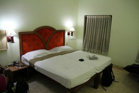 Paulson Park Hotel: Room 510