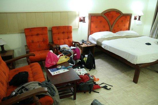 Paulson Park Hotel : Room 510