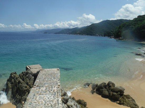 Villa Premiere Boutique Hotel & Romantic Getaway: Beautiful Beaches