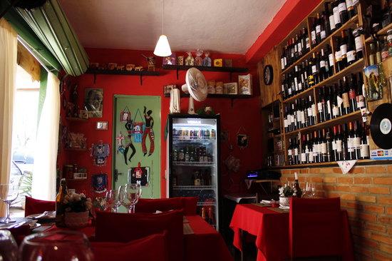 Ristaurante Cafe Madona Pieta