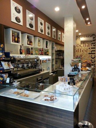 Caffe Nero Bollente