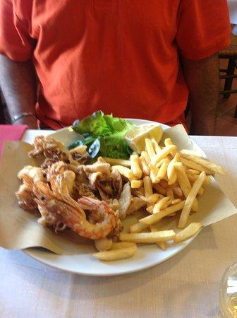 bar, ristorante, pizzeria Il Luccio